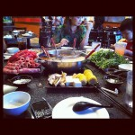 Four Seasons Hot Pot in Garden Grove