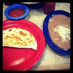 Mr Salsa Mexican Restaurant in Taylors, SC