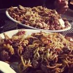 B D's Mongolian Grill in Lakeland