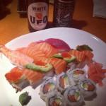 Sushi Corner in Melrose