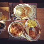 Waffle House in Brinkley