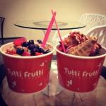Tutti Frutti Frozen Yogurt in Columbia, MD