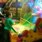 Chuck E Cheese in Muskegon