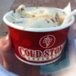 Cold Stone Creamery in Arlington