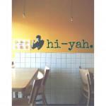 Tin Drum Asia Cafe in Marietta, GA