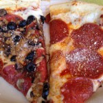 Pizza Schmizza in Wilsonville