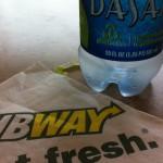 Subway Sandwiches in Kennesaw