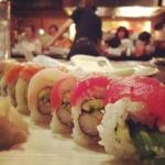 Azuma Sushi & Teppan in Albuquerque