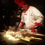 Benihana in Fort Lauderdale