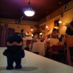 Cafe Figaro in Burlingame, CA