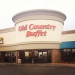 Hometown Buffet in Burnsville