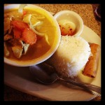 Lemongrass Thai Cuisine in Tempe