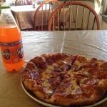 Pizza Gourmet in Hampden