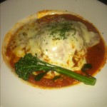 Timpano Chophouse and Martini Bar in Fort Lauderdale, FL