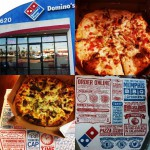 Domino's Pizza in Tucson