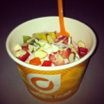 Orange Leaf Frozen Yogurt in Oklahoma City, OK