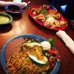 Los TIOS Mexican Restaurants in Houston