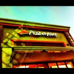 Pizza Hut in Round Rock