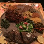 Abyssinia Market Cafe Ethiopian Restaurant in Denver, CO