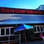 Bubba Gump Shrimp Company in Orlando