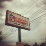 Dunkin' Donuts in Skowhegan
