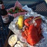 Jordan Lobster Farms in Island Park