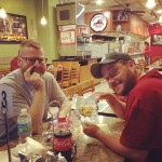 Eddie & Sams Ny Pizza in Tampa
