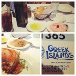 Greek Islands Restaurant in Chicago, IL