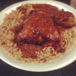 Jerk King (Caribbean Food) in Toronto