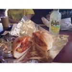 Sinatra's Italian Sandwiches in Oshawa