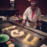 Matsuya Japanese Steak House in Saddle Brook, NJ
