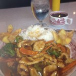 Chinese Sizzling Restaurant in Dundee
