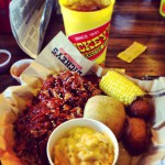 Dickey's Barbecue Pit in Cary
