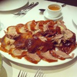 Peking Duck House in New York
