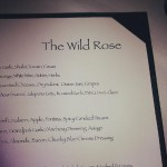 The Wild Rose in South Jordan, UT
