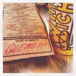 Which Wich Superior Sandwiches in Frisco, TX