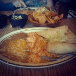 La Fiesta Mexican Restaurant in Fernley