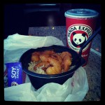 Panda Express in Westminster