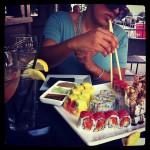 Sushi Lounge in Hoboken, NJ