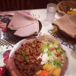Asmara Restaurant in Oakland