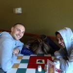 Delicias Cafe in el Paso