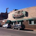 Cameron's Restaurant in Gloucester, MA