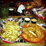 Toot's Restaurant in Smyrna