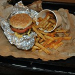 Five Guys Burgers and Fries in Humble