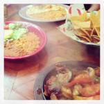 Mi Carreta Mexican Restaurant in South Boston