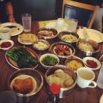 Princess Garden Chinese Restaurant in Saint Paul