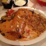 Chuy's Mexican Food in Birmingham, AL