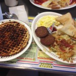 Waffle House in Ocean Springs