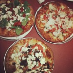 Enzo's Pizza Co. in Durham