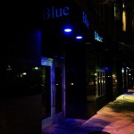 Blue Restaurant & Bar in Charlotte, NC